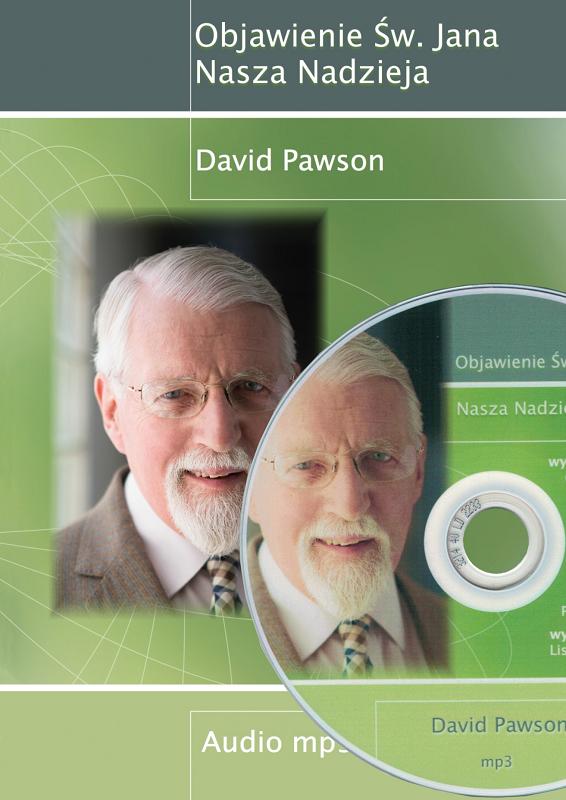 Free David Pawson Sermon MP3s