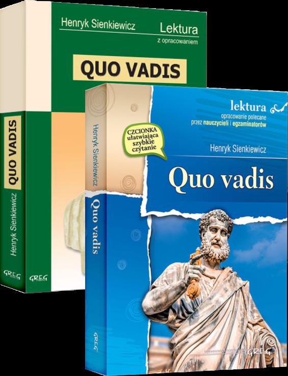 Quo Vadis Księgarnia Bogulandia