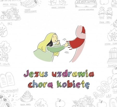 Biblia Audio Superprodukcja KIDS - CD 2