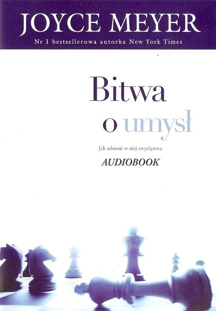 Bitwa o umysł. Audiobook MP3