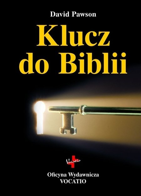Klucz do Biblii David Pawson Unlocking The Bible - David Pawson - oprawa twarda