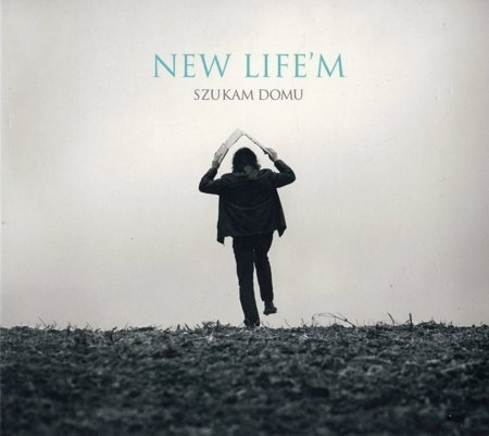New Life'M - Szukam Domu CD