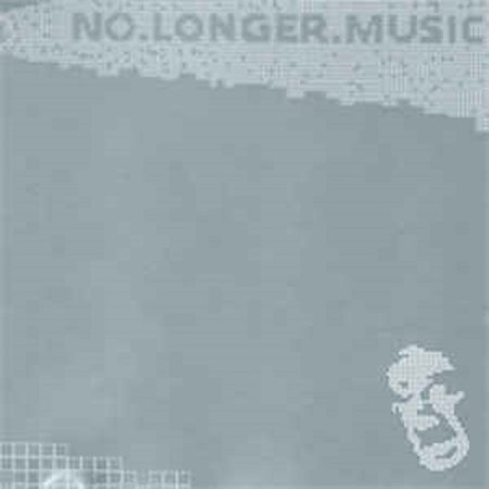 No.Longer.Music - Primordial - CD