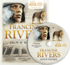 Głos w wietrze tom I Znamię lwa - Francine Rivers - Audiobook CD/MP3